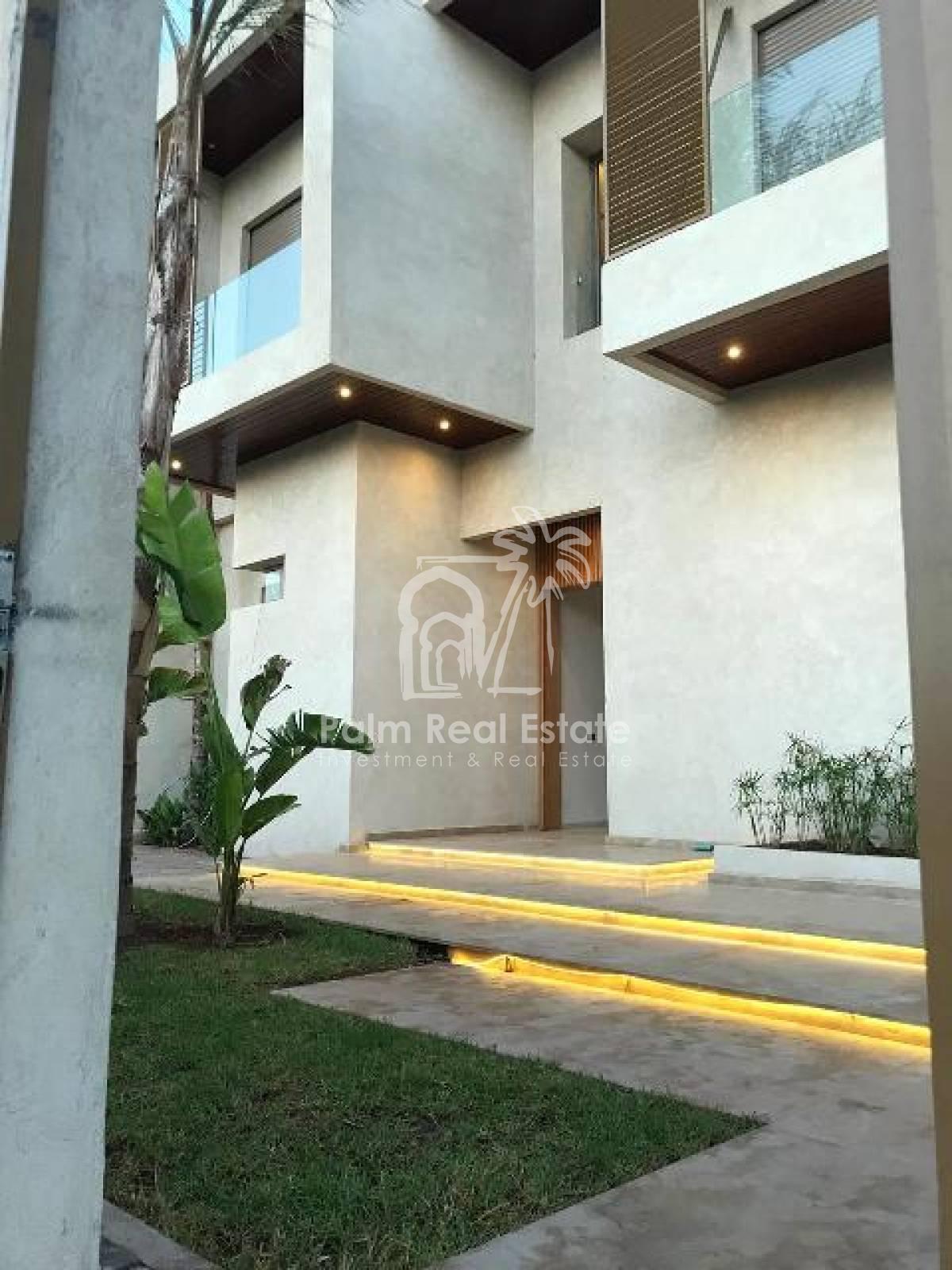 Villa à vendre Rabat Agdal