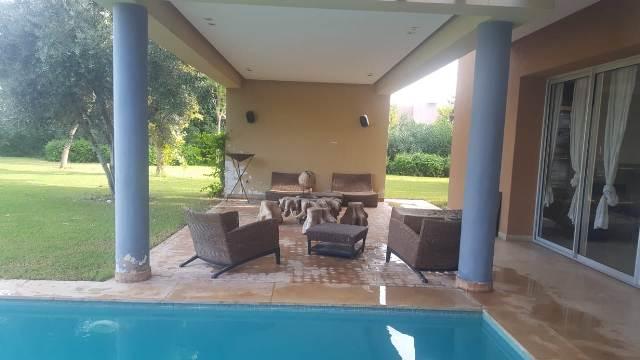 Vente <strong>Villa</strong> Marrakech Amelkis <strong>1000 m2</strong>