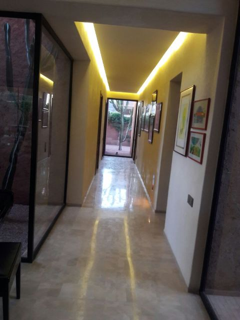 Vente <strong>Appartement</strong> Marrakech Route Amizmiz <strong>2800 m2</strong>