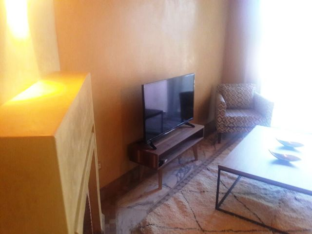 Location <strong>Appartement</strong> Marrakech Palmeraie <strong>105 m2</strong>
