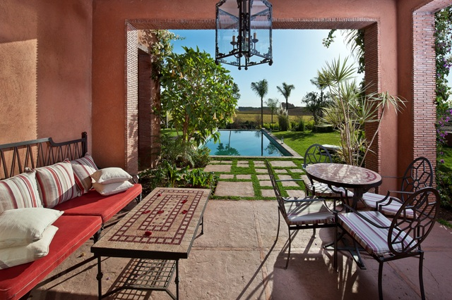Vente <strong>Appartement</strong> Marrakech Route d'Ourika <strong>784 m2</strong>