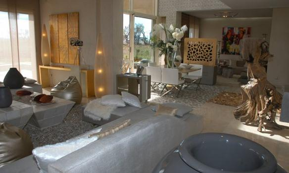 Vente <strong>Appartement</strong> Marrakech Agdal <strong>760 m2</strong>