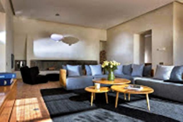 Vente <strong>Appartement</strong> Marrakech Route Amizmiz <strong>775 m2</strong>
