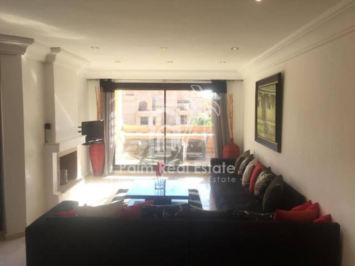 Appartement à vendre Rabat Agdal
