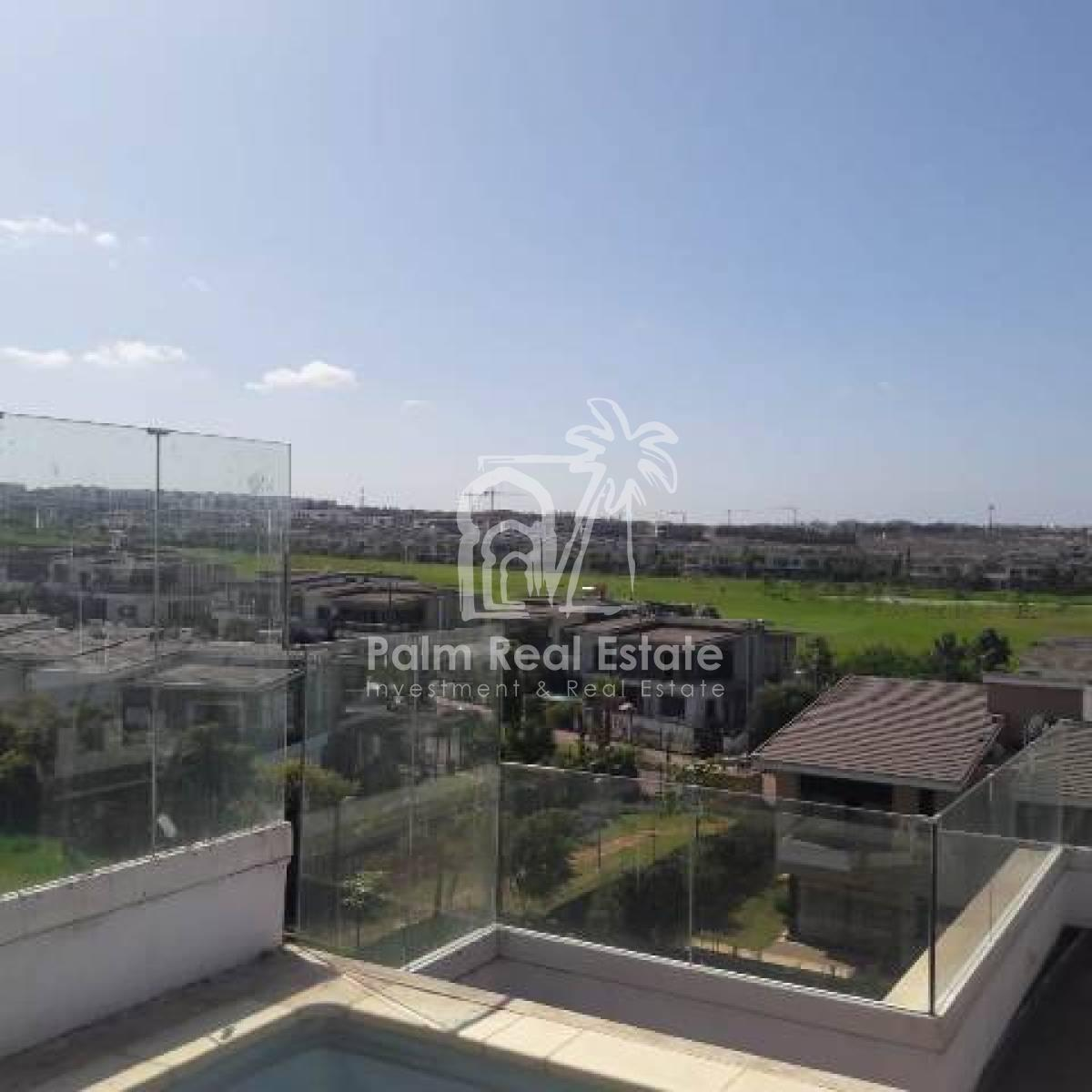 top affaire  appartement duplex  bouskoura