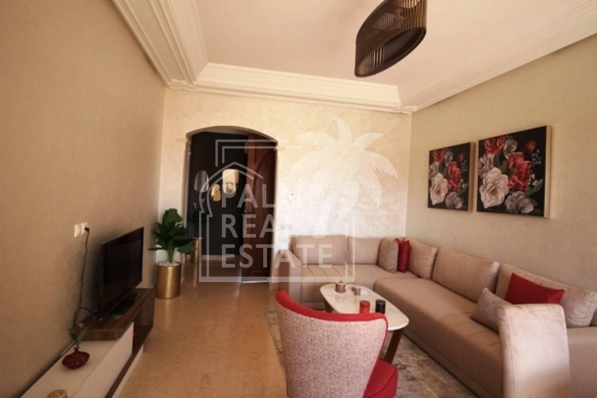 top affaire vente appartement agdal marrakech