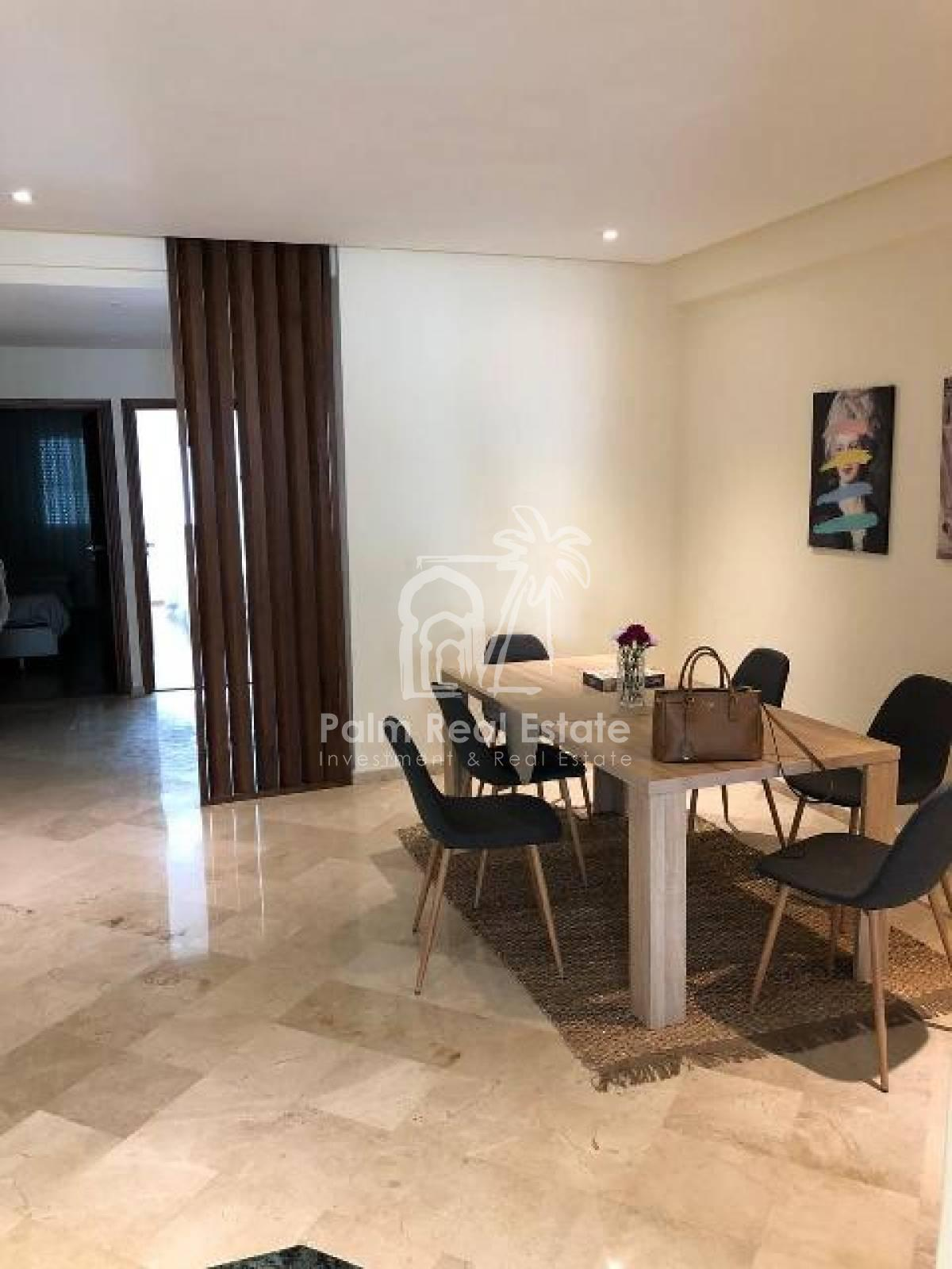 top affaire location appartement boulevard massira
